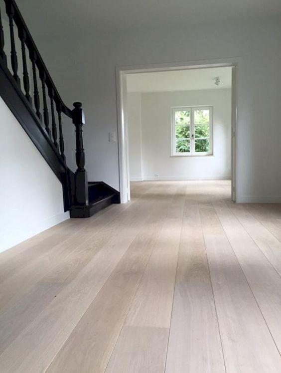 32 Different Styles of Wood Floor to Decorate Your Room - Page 2 of 7 - Vivelavi Blog