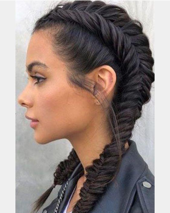 35 Easy and Cute Long Hair Styles You Should Try Now Long hair ,cute long hair style,school hair style