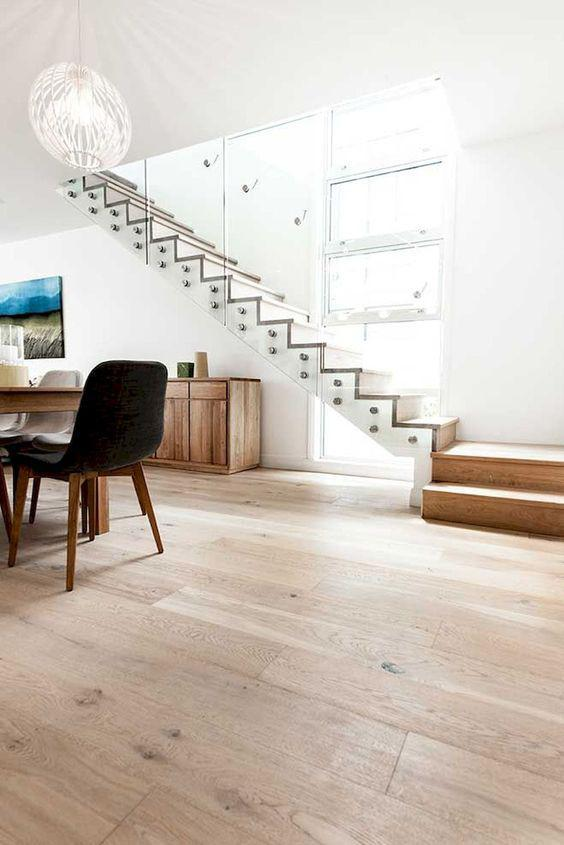 32 Different Styles of Wood Floor to Decorate Your Room - Page 6 of 7 - Vivelavi Blog