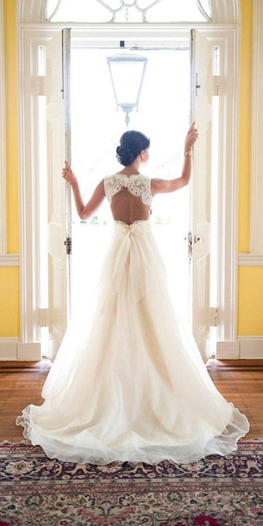 33 The Most Flattering Spring 2019 Wedding Dresses - Page 14 of 33 - Veguci