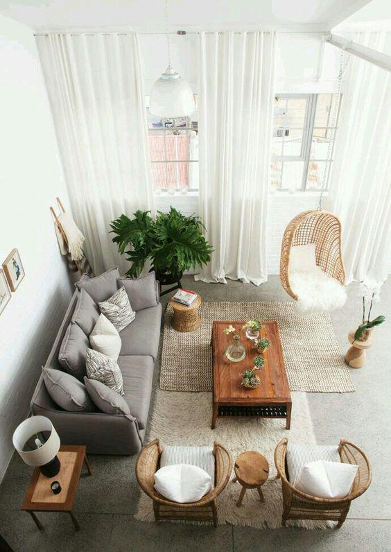 33 Modern Minimalist Living Room Ideas to Decor a Cozy Home! - Page 6 of 7 - Vivelavi Blog