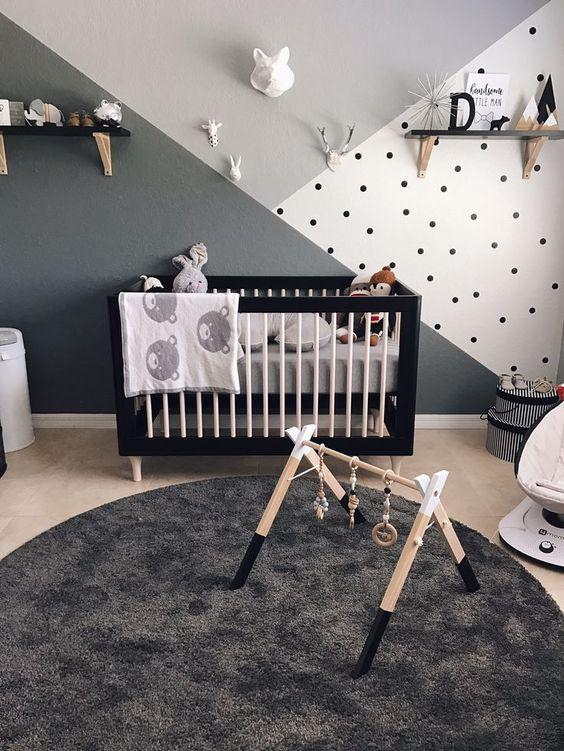 36 Creative and Lovely Children Bedrooms Spark Your Idea children bedroom, children room, children room for boys and girls