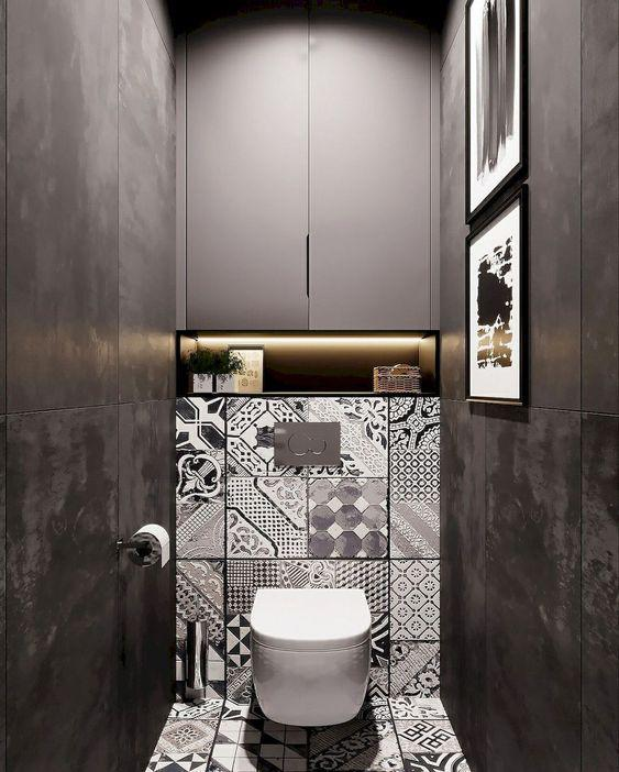 40+ Stylish Bathroom Remodeling Ideas You'll Love | Good Design - Page 7 of 42 - LoveIn Home