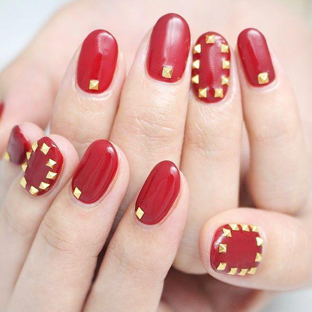 Rivet nail art - Page 7 of 18 - lovemxy