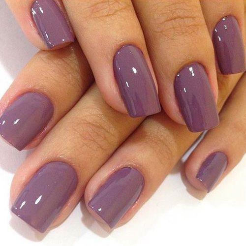35 charming and beautiful purple nail designs charming purple nail designs
