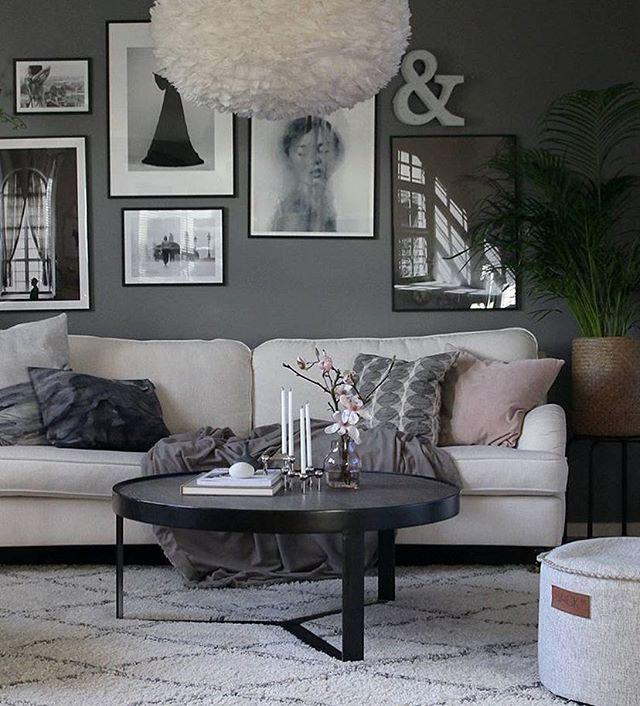 40 Very Cozy Small Modern Living Room Decor Ideas on a Budget - Page 3 of 8 - Vivelavi Blog