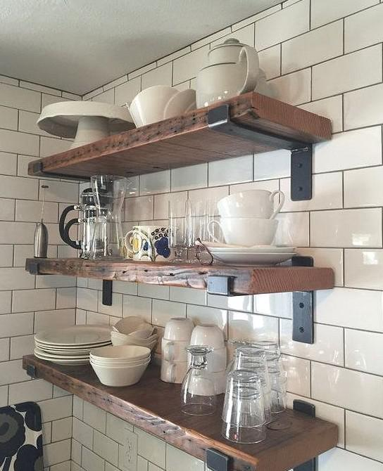 37 Best Kitchen Storage Ideas For Your Apartment kitchen, home design, storage