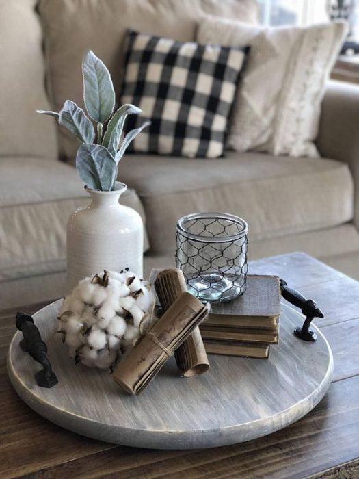 Crafts Crafts#Plant Potted#living room#Table Decoration Table