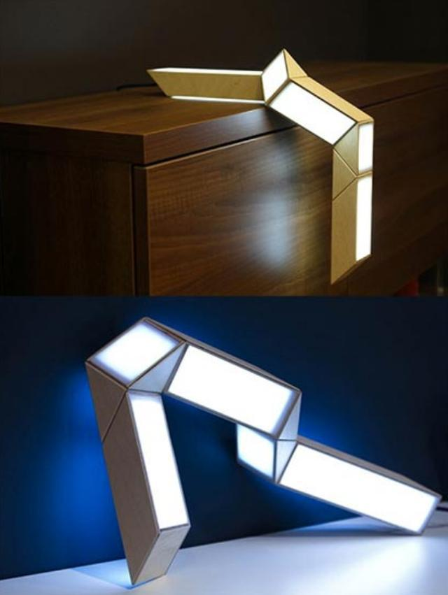 60 Good Creative Lamp & Lighting Ideas #lightideas #light #Ideas