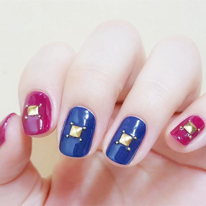 Rivet nail art - Page 16 of 18 - lovemxy