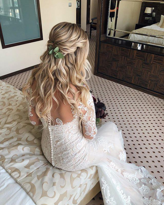 Wedding Queen Hairstyles