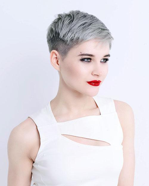 Pixie Haircuts PIXIE CUTS Short Haircuts