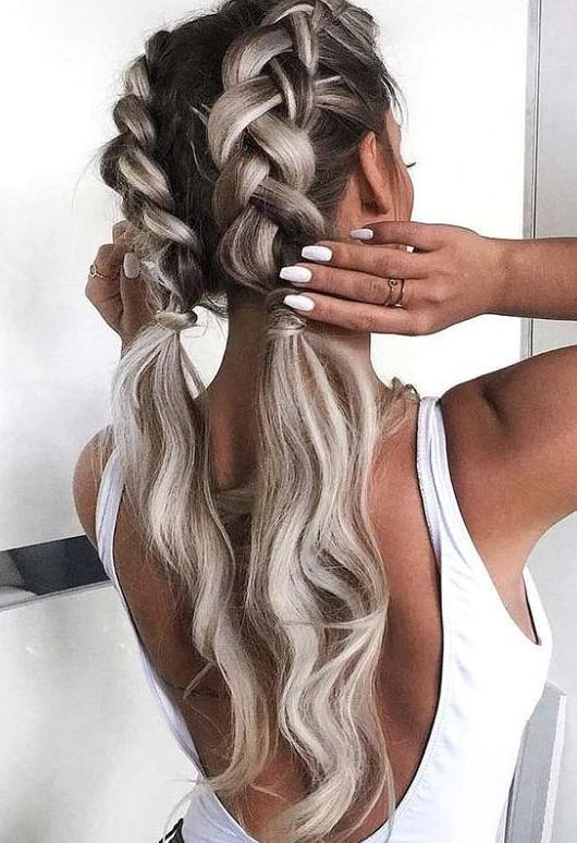 35 Cute Hairstyle For Teen Girls You Can Copy Cute Hairstyles Long Hairstyles Beautiful Hairstyles Imtopic