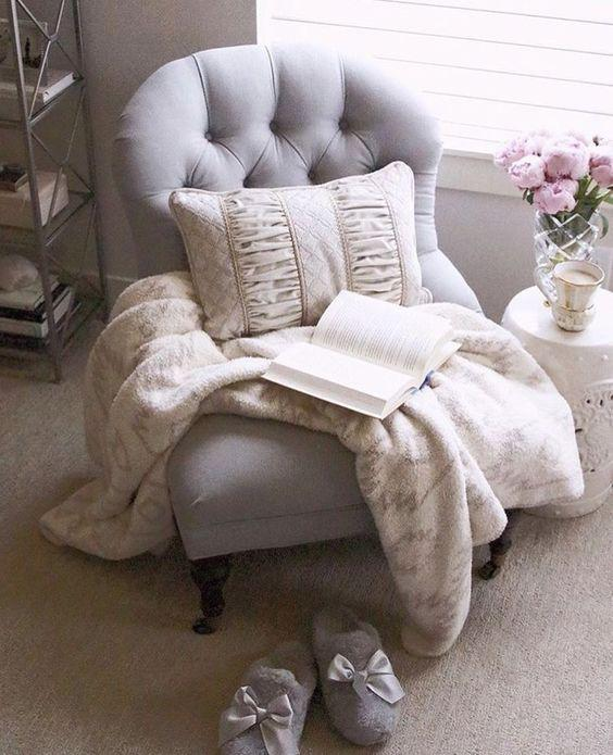 51 Relaxing and Cozy Reading Nook Ideas - Page 3 of 51 - Kornelia Beauty