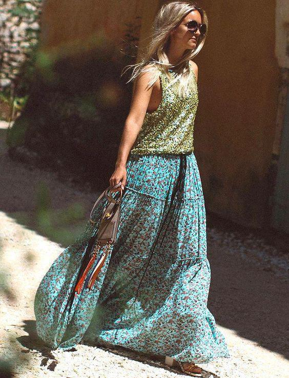 Long Skirt; Autumn; Winter; Stylish Long Skirt;Wear; High Waist; Long Skirt Chiffon;Long Skirt Pattern;Long Skirt Casual;Long Skirt Fashion;Long Skirt Elegant;Long Skirt Formal; Long Skirt With Slit;Outfit