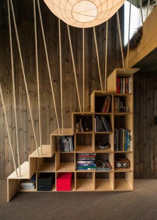 40 private library design #librarydesign