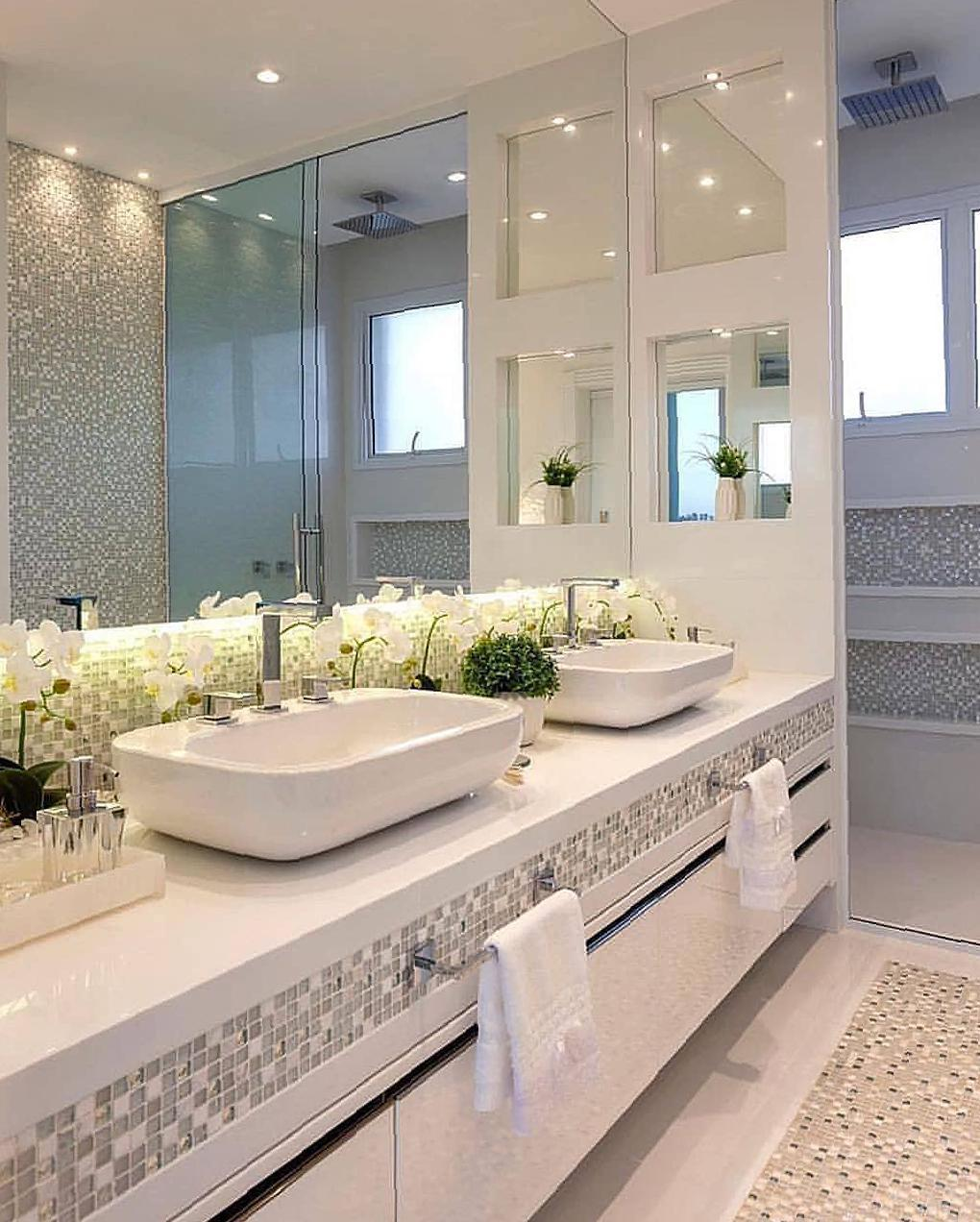 Beautiful Bathroom Decorations that Let Your Home Become More Warm and Comfortable! - Page 5 of 19 - Guide19 Blog