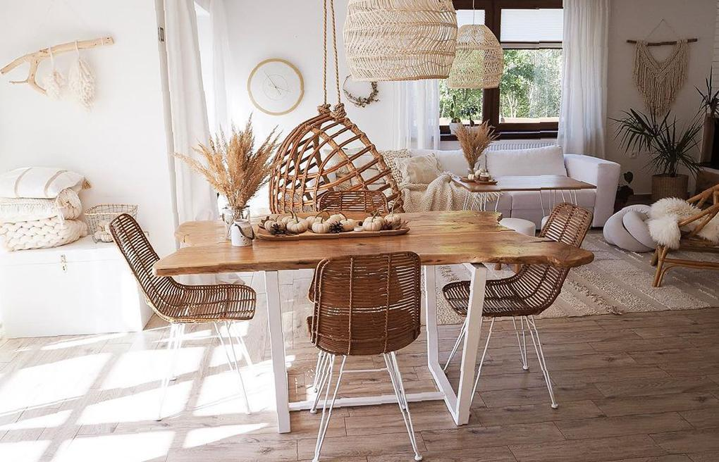 36 Dining Tables for a Wonderful Dining Experience - Page 7 of 12 - Guide19 Blog