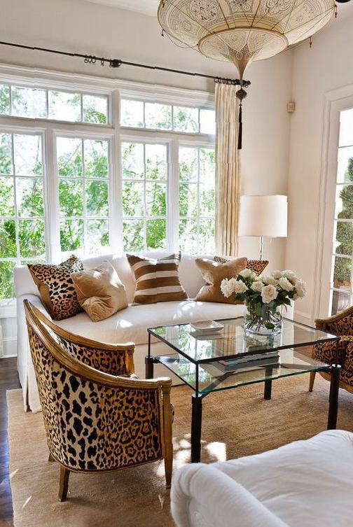 37 Metal and Glass Decor Reflect Your Unique Taste - Page 4 of 13 - Guide19 Blog