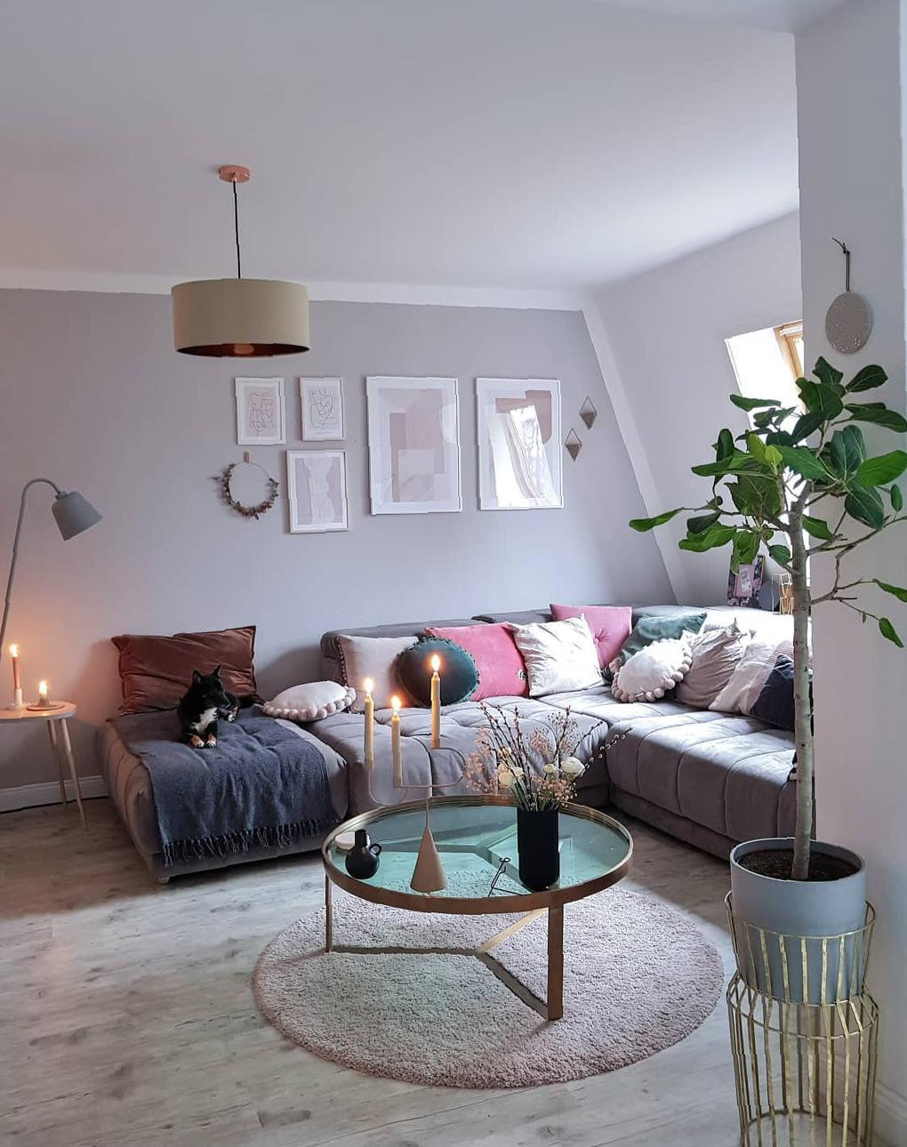 35 Ingenious Ideas To Decorate Your Home With Adding A Greenery - Page 8 of 12 - Guide19 Blog