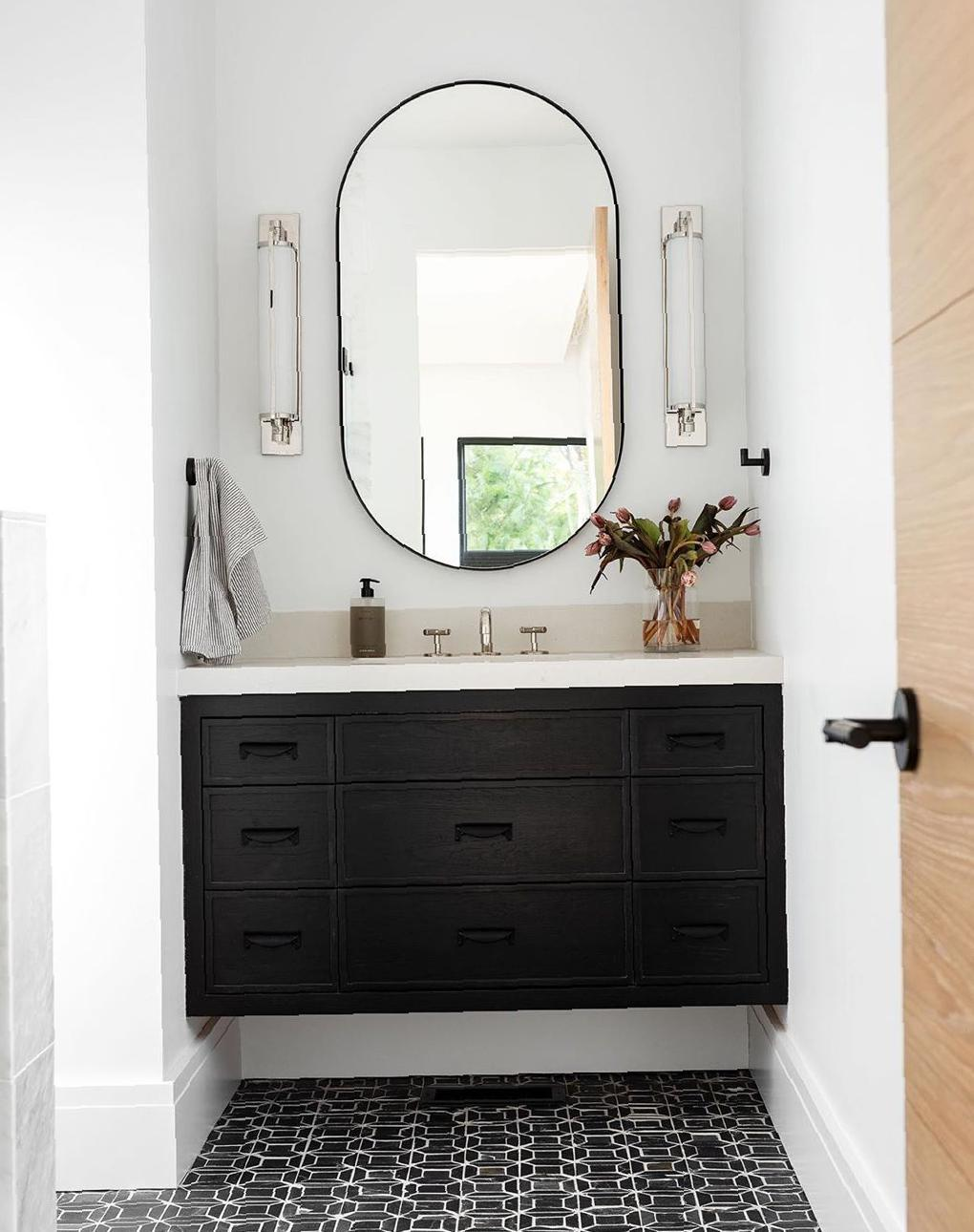Beautiful Bathroom Decorations that Let Your Home Become More Warm and Comfortable! - Page 11 of 19 - Guide19 Blog