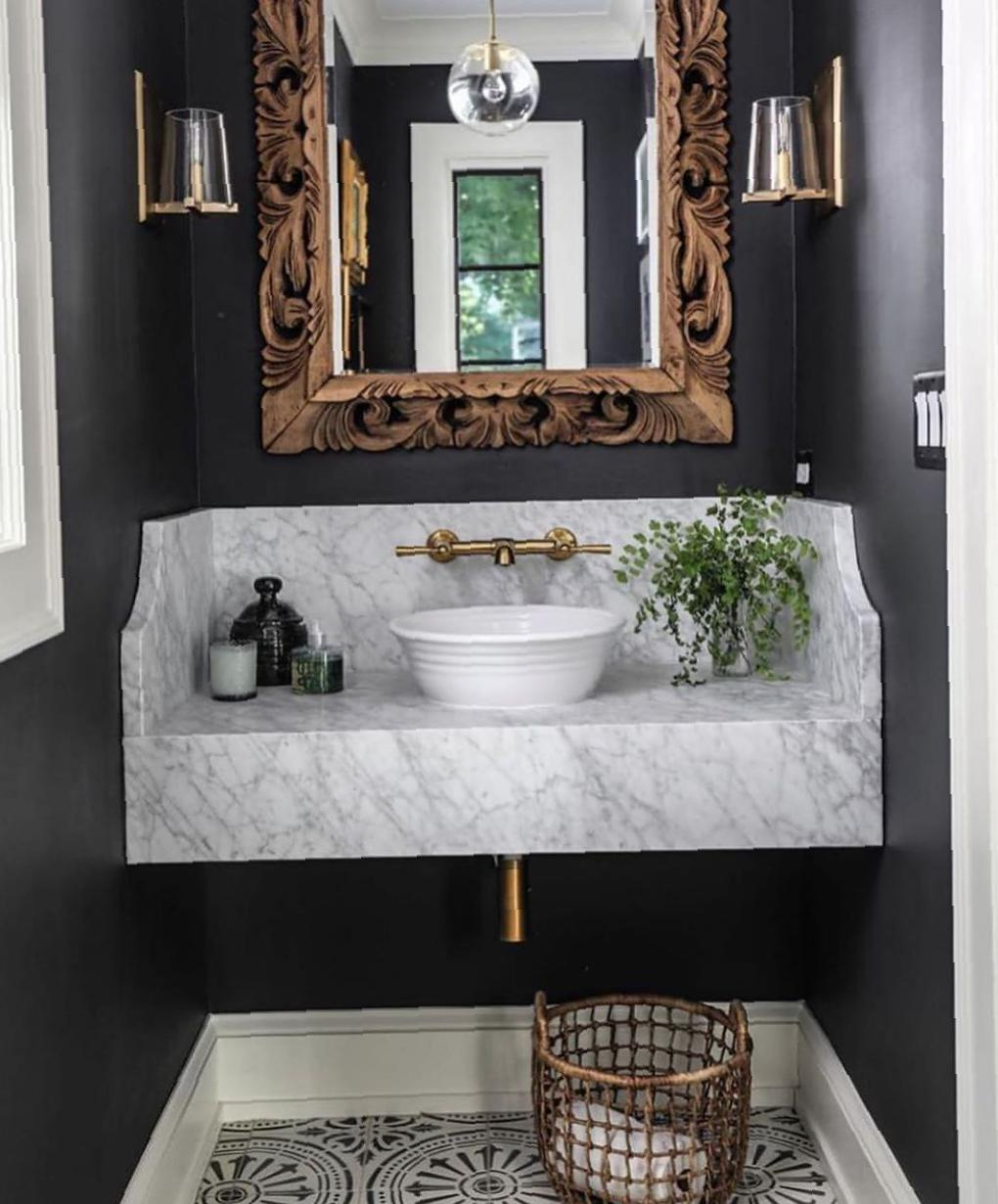Beautiful Bathroom Decorations that Let Your Home Become More Warm and Comfortable! - Page 14 of 19 - Guide19 Blog