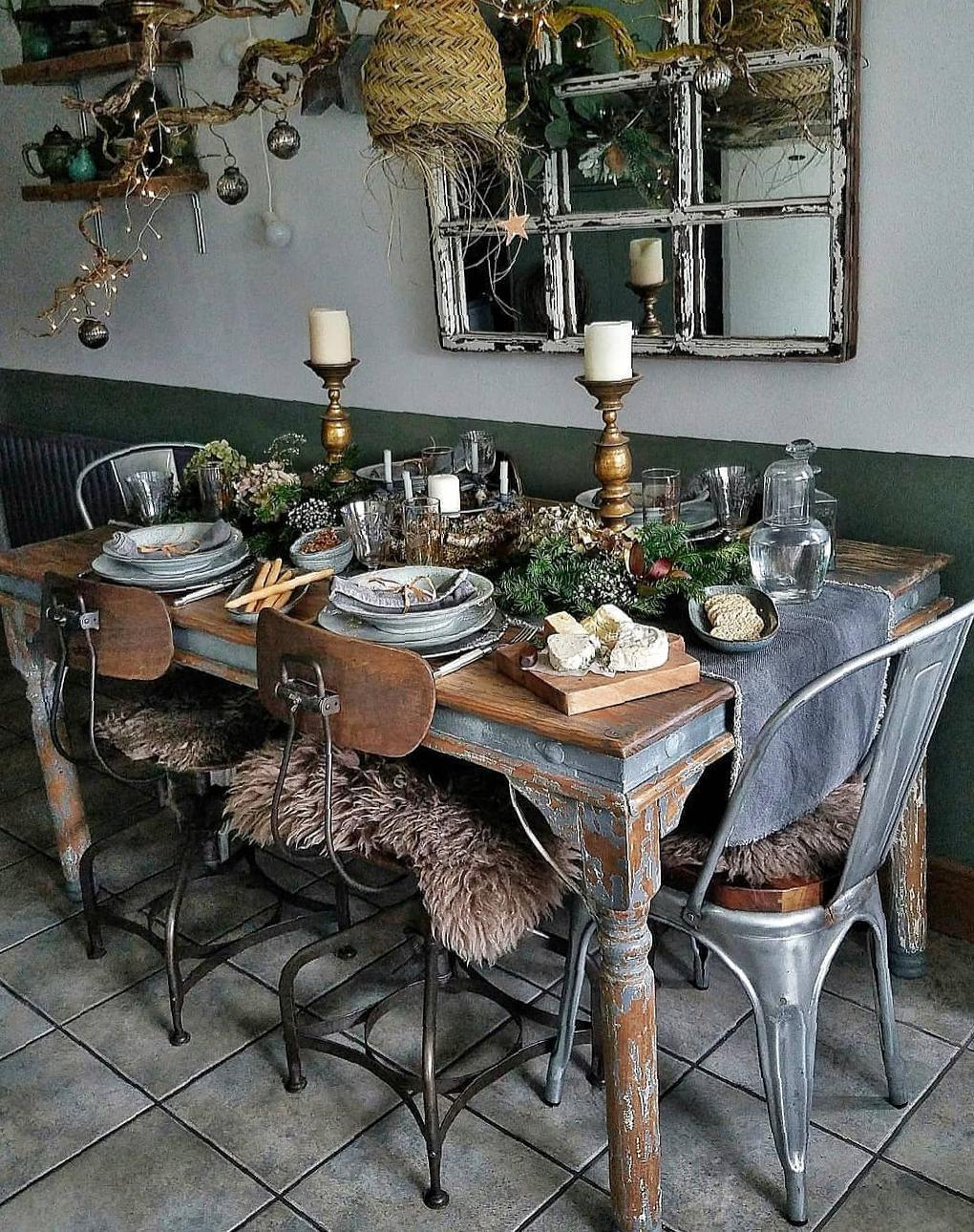 36 Dining Tables for a Wonderful Dining Experience - Page 11 of 12 - Guide19 Blog