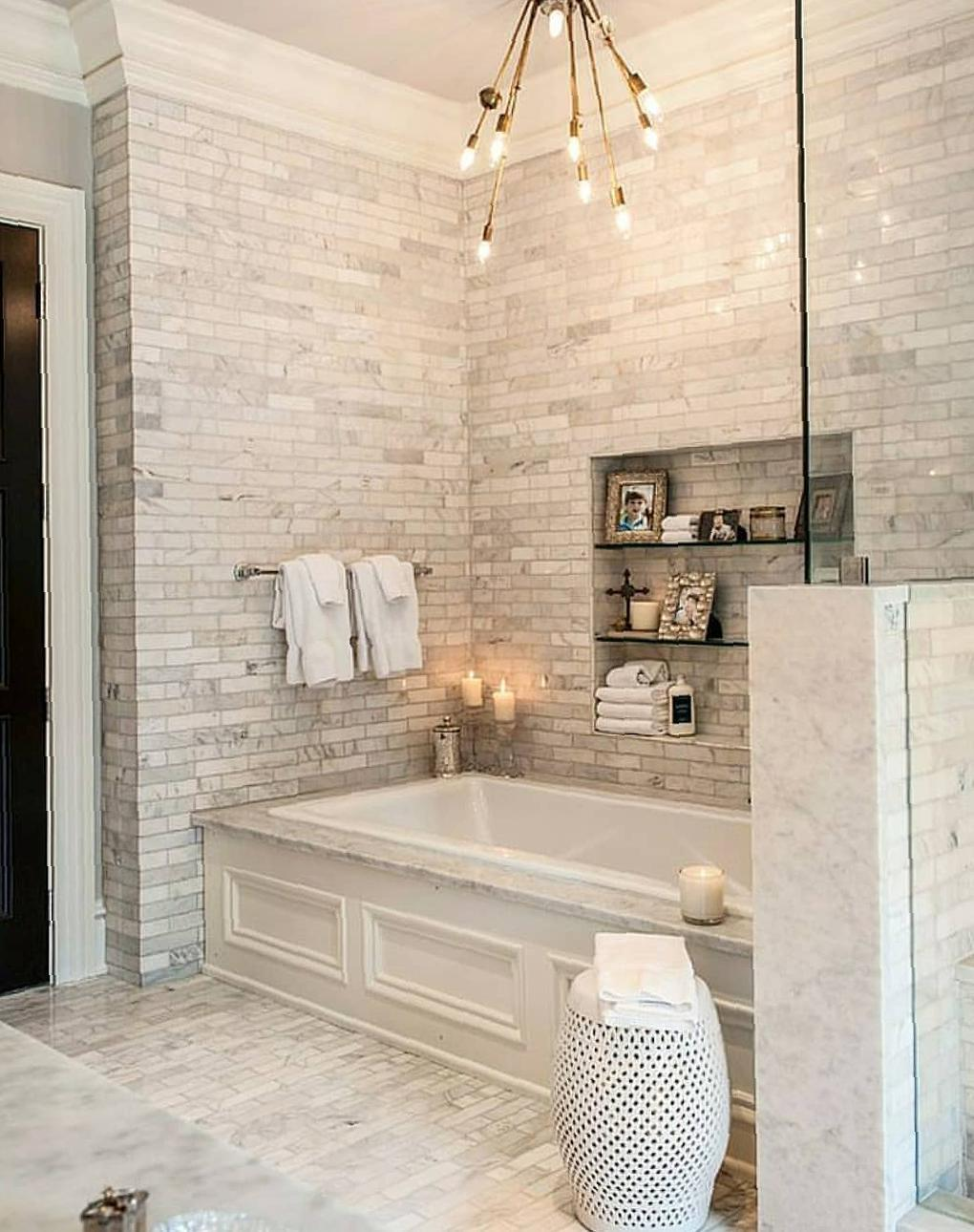Beautiful Bathroom Decorations that Let Your Home Become More Warm and Comfortable! - Page 10 of 19 - Guide19 Blog