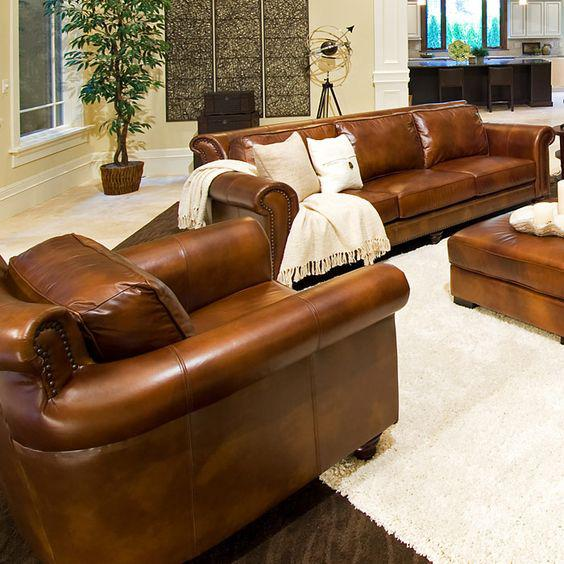 LEATHER SOFAS DO NOT HARBOUR DUST MITES OR PET FUR - Page 19 of 59 - Breyi