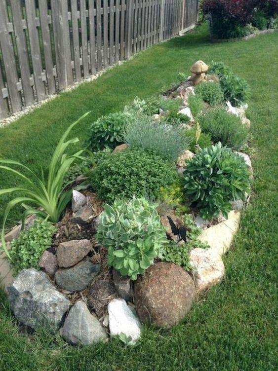 35+ Stunning Small Gardening Ideas For Garden Ideas - Page 42 of 49 - VimTopic