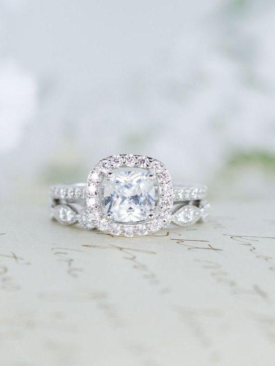 Beautiful ring ideas to your - Page 42 of 62 - SooPush