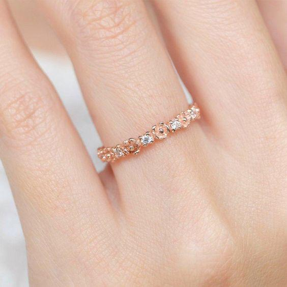 Beautiful ring ideas to your - Page 31 of 62 - SooPush