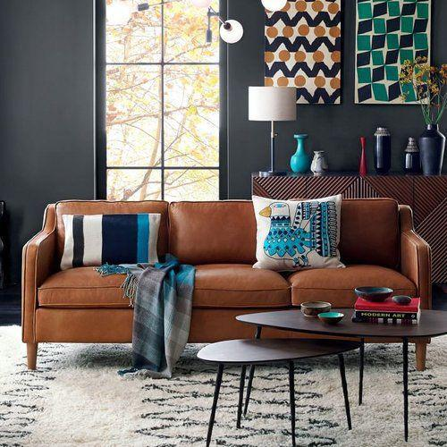 LEATHER SOFAS DO NOT HARBOUR DUST MITES OR PET FUR - Page 48 of 59 - Breyi