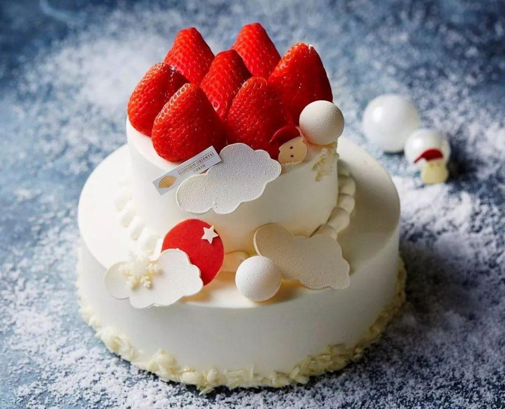 Christmas is coming, let's take a look at the cute Christmas dessert! - Lilidiy