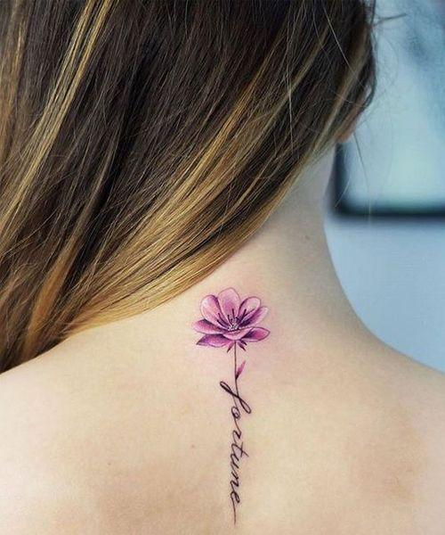 50+ BACK TATTOOS FOR WOMEN - Page 33 of 51 - yeslip