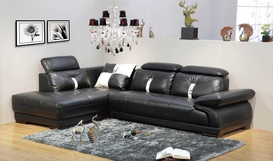 LEATHER SOFAS DO NOT HARBOUR DUST MITES OR PET FUR - Page 4 of 59 - Breyi