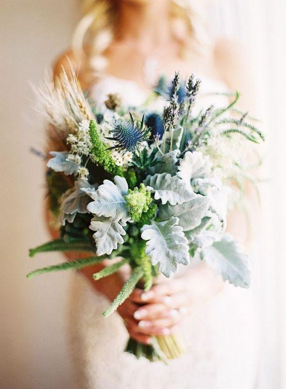 57 ATTRACTIVE BRIDES BOUQUETS HAVE ALWAYS PASSED HAPPINESS - Page 7 of 57 - yeslip