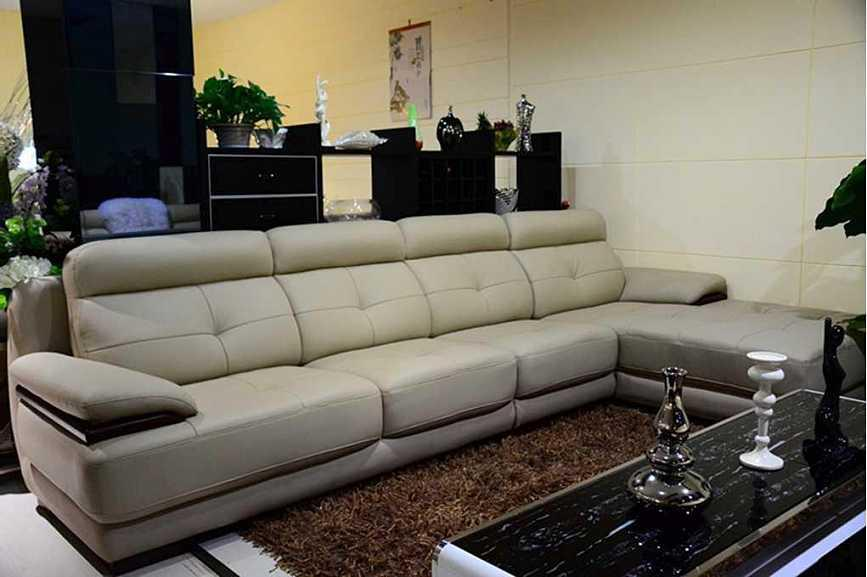 LEATHER SOFAS DO NOT HARBOUR DUST MITES OR PET FUR - Breyi
