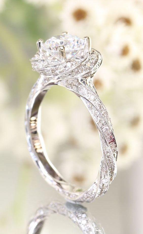 Beautiful ring ideas to your - Page 55 of 62 - SooPush