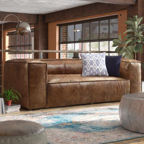 LEATHER SOFAS DO NOT HARBOUR DUST MITES OR PET FUR - Page 18 of 59 - Breyi