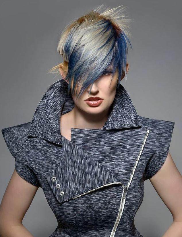 53 FAVORITE FASHION HAIR STYLE IS MORE SUITABLE FOR YOU - Page 36 of 53 - yeslip