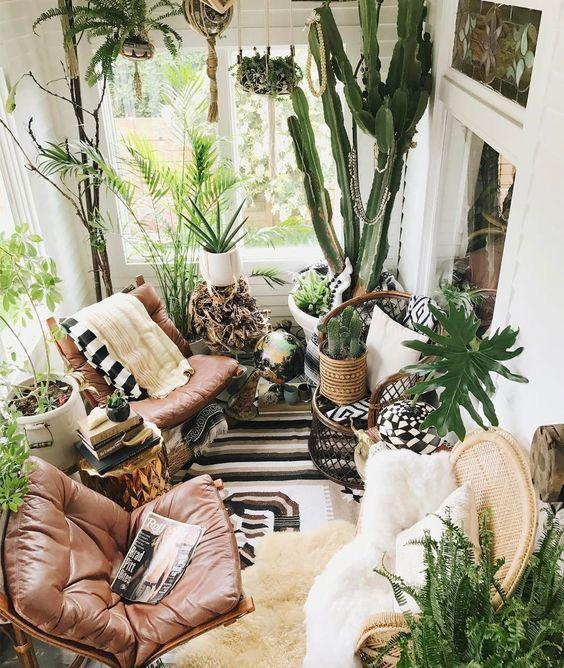50+ BEAUTIFUL INDOOR PLANTS DESIGN IN YOUR INTERIOR HOME - Page 46 of 55 - Breyi