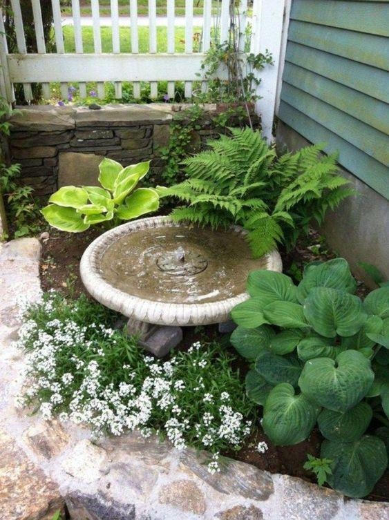 35+ Stunning Small Gardening Ideas For Garden Ideas - Page 49 of 49 - VimTopic