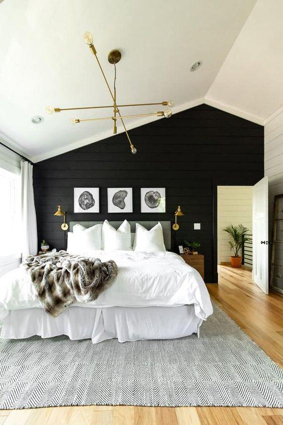 61 SWEET AND SWEET BEDROOM DECORATION - Page 37 of 61 - Breyi
