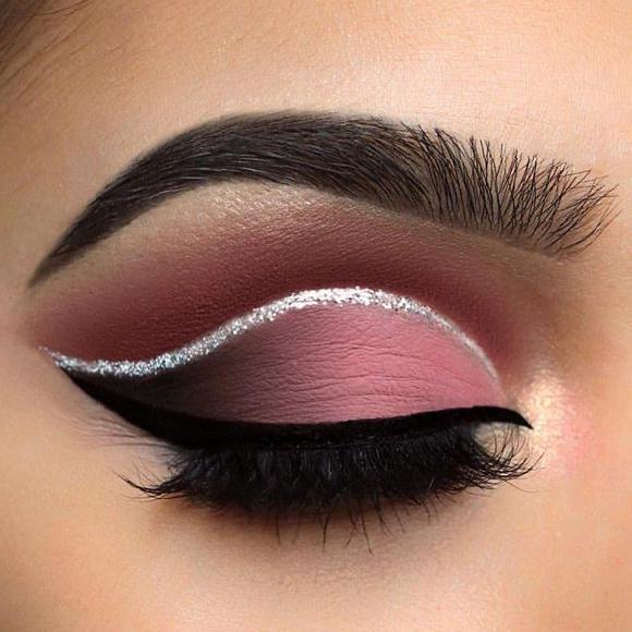 35 Color Rich Eye Makeup Designs For Women 2020 Sooshell Imtopic