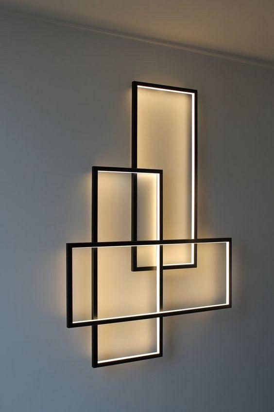 51 HOME DECORATION IN THE LIGHT WITH THE BEST CONCEPT - Page 51 of 51 - Breyi
