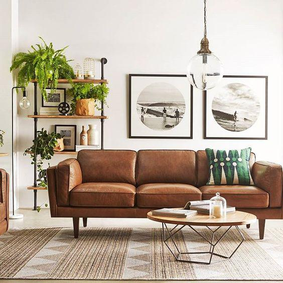 LEATHER SOFA THAT IS DURABLE, HYPOALLERGENIC, AND EASY-TO-CLEAN - Page 9 of 59 - Breyi
