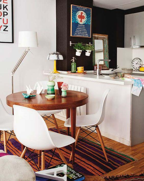 40+ Stunning Small Dining Room Table Furniture Ideas - Page 28 of 45 - VimTopic