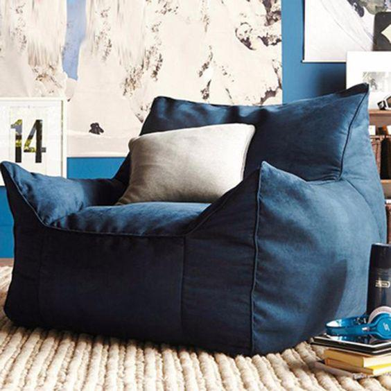 COMFORTABLE SINGLE SOFA IS AN IMPORTANT PART OF HOME DECORATION - Page 29 of 53 - Breyi