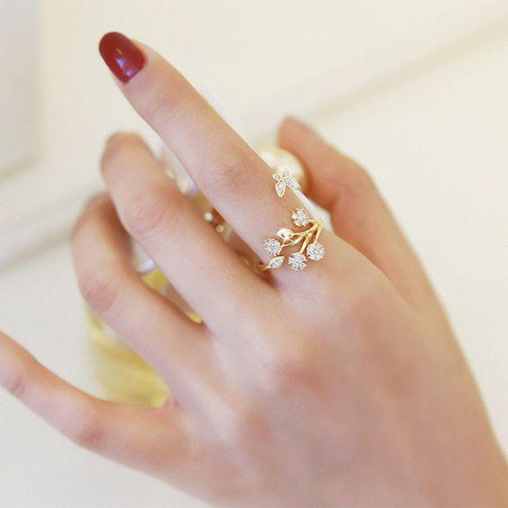 Beautiful ring ideas to your - Page 22 of 62 - SooPush